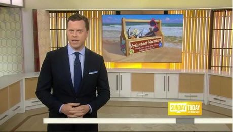Mark Murphy on the Today Show NBC (07/10/2016)