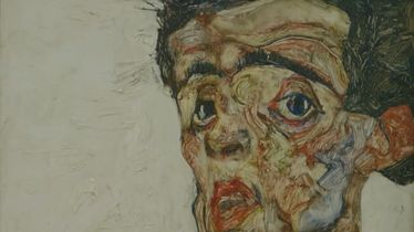 Egon Schiele's Vision Preserved at the Leopold Museum