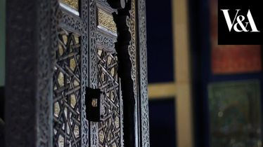 Marlow on Style: An Illuminating Tour of the Art of Islam