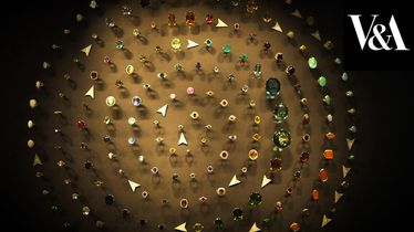 Spotlight on V&A Jewellery Collections