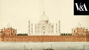 Spotlight on V&A India Collections