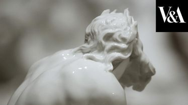 The Meissen Table Fountain