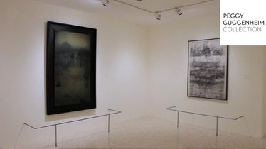 V. S. Gaitonde: Painting as Process, Painting as Life