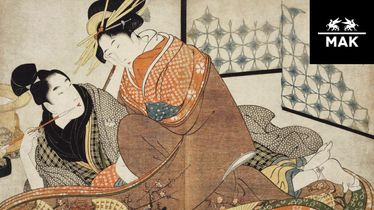 SHUNGA: Erotic Art from Japan