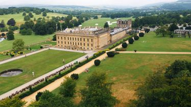 Treasures from Chatsworth, Episode 5: The Needlework of Elizabethan Chatsworth