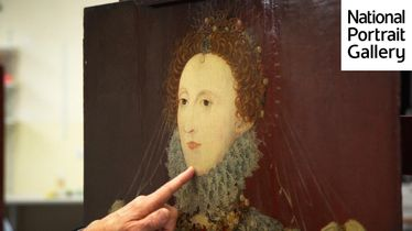 The Conservation of the 'Phoenix' Portrait of Elizabeth I