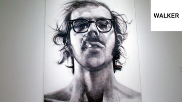Chuck Close Discusses Big Self-Portrait, 1967–68