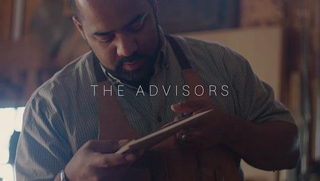 The Advisors | Will Slade from Slade & Co.
