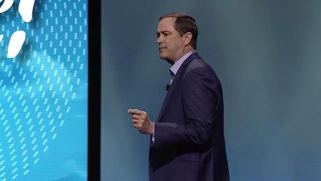 Cisco Live 2016 Opening Keynote Highlights