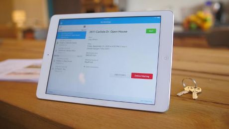 How to start a Cisco WebEx meeting with video