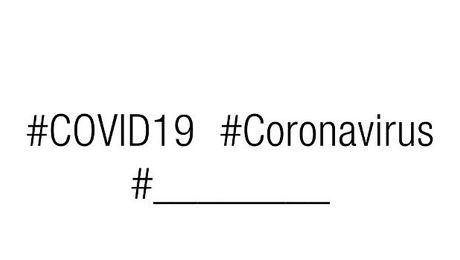Những thông tin quan trọng cần biết khi chia sẻ về sản phẩm và Covid-19