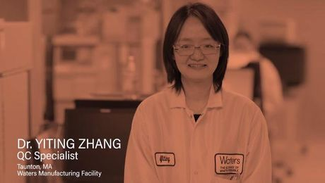 What quality means to Dr. Yiting Zhang
