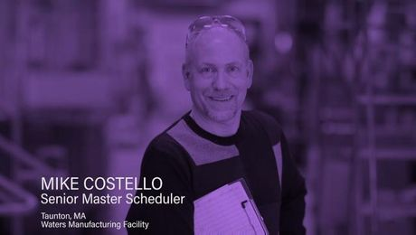 What quality means to Mike Costello