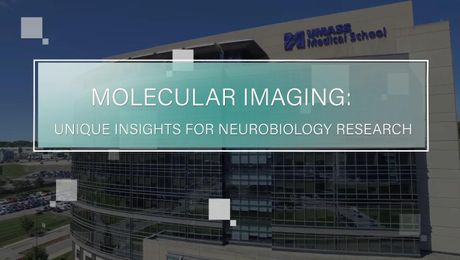 Molecular Imaging: Unique Insights for Neurobiology Research