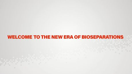 Waters BioResolve for Bioseparation Challenges