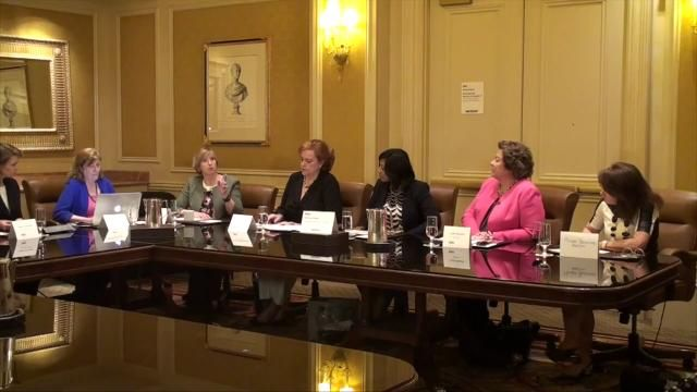 Women in Health IT Roundtable: Addressing the pay gap