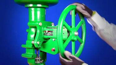 Your Fisher Best Match Control Valve Solution in Europe