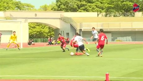 【HIGHLIGHT】2019年5月12日 天皇杯福島県代表決定戦 いわきFC vs 福島ユナイテッドFC
