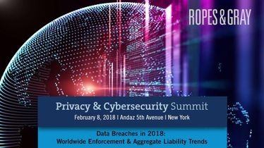 Data Breaches in 2018: Worldwide Enforcement & Aggregate Liability Trends