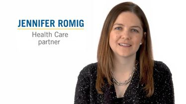 Jennifer Romig on our pro bono work for Heartland