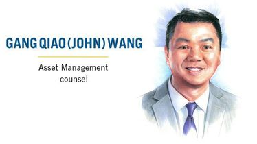 GangQiao (John) Wang on global perspective