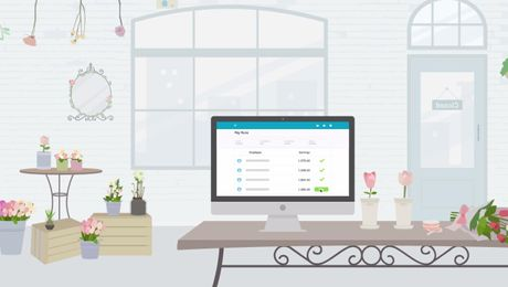 Online payroll in Xero for United Kingdom