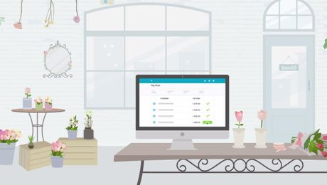 Online payroll in Xero for New Zealand