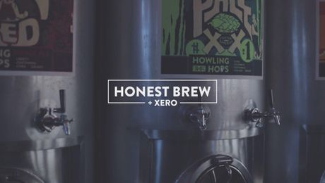 Honest Brew: Making craft beer a (more) beautiful experience