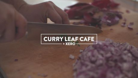 Curry Leaf Cafe: The authentic taste of India in Brighton