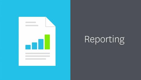 Reporting in Xero