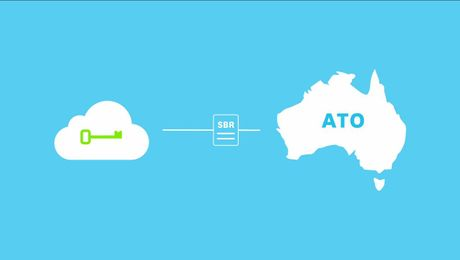 Xero Tax & Practice Manager - Cloud Software Authentication and Authorisation (AU)