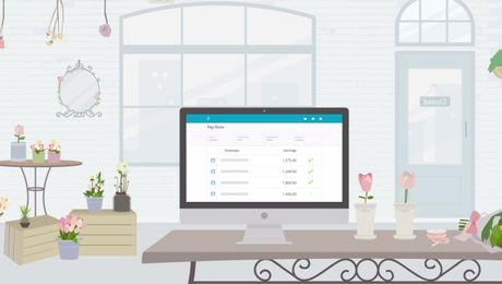 Online payroll in Xero for Australia