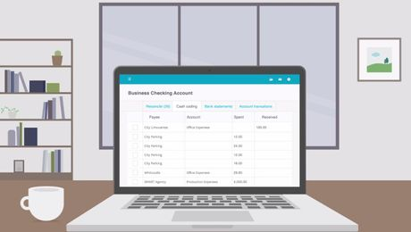 Cash Coding in Xero