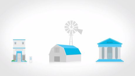 Farm Accounting in the Cloud with Xero and Figured on Farm