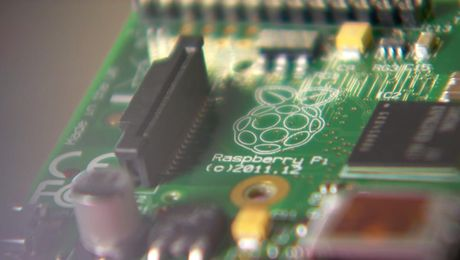 Raspberry Pi uses Xero online accounting to stay ahead of the game