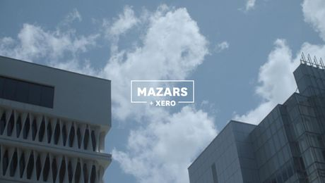 Xero and Mazars