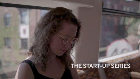 The Startup Series Episode Three: Using social media