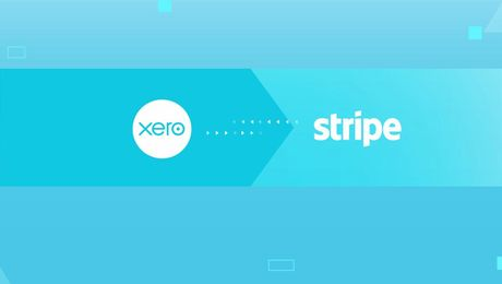 Setup Stripe as a Payment Service in Xero
