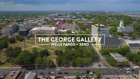 George Gallery | Xero + Wells Fargo
