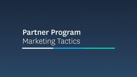 Marketing tactics to fill your pipeline