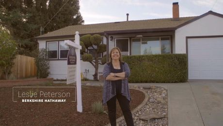 Leslie Peterson: At home with Xero