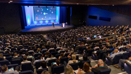 Xero Now: Roadshow 2018 - It's your time