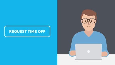 How to manage time off using payroll in Xero (UK)