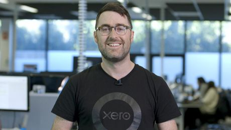 Xero Now: Get paid faster