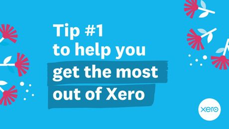 Learn about the Xero mobile app