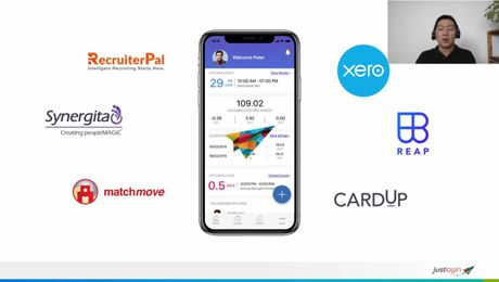 Asia Learning Week - App-y Hour 2 - Payroll apps that connect with Xero - Christian Antono