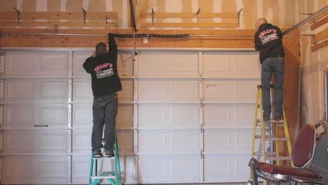 Sharp's Locksmithing & Garage Doors, Inc.