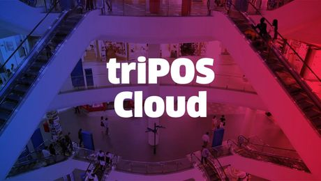 Worldpay triPOS Cloud