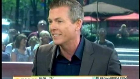 TODAY SHOW 5/31/2011