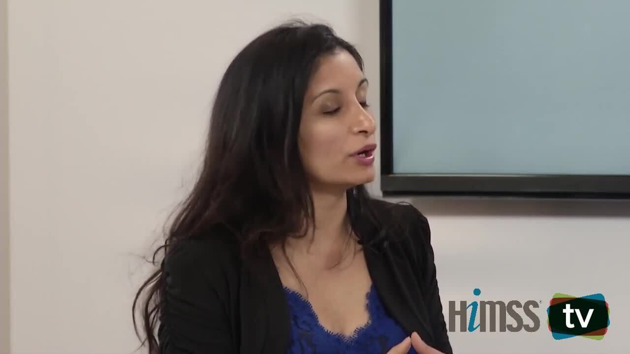 Indu Subaiya, Health 2.0 co-founder